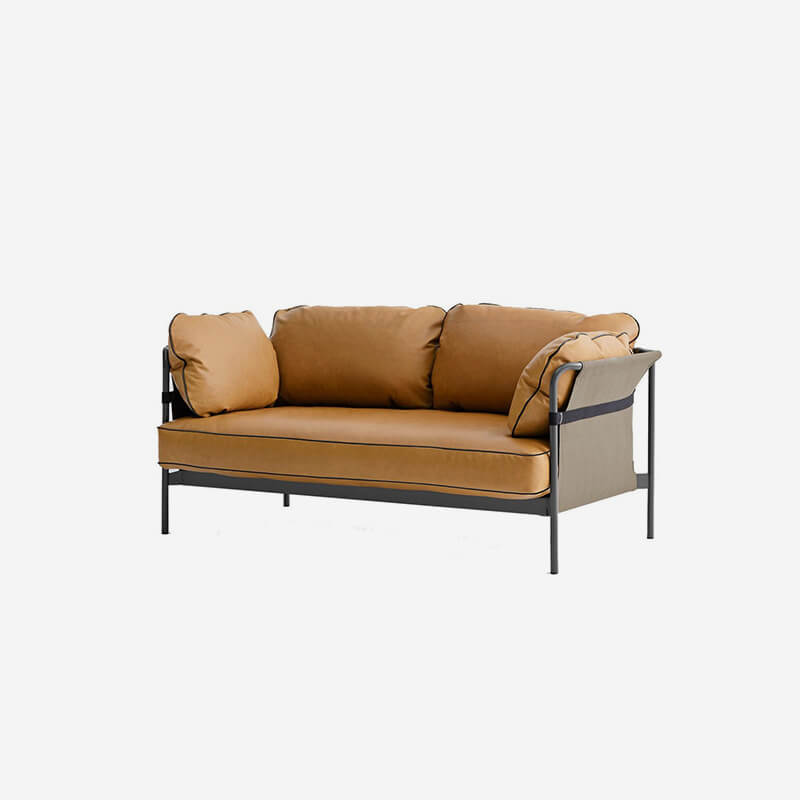 Can 2-Seater Sofa