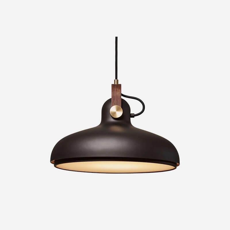 Carronade Large Suspension Lamp