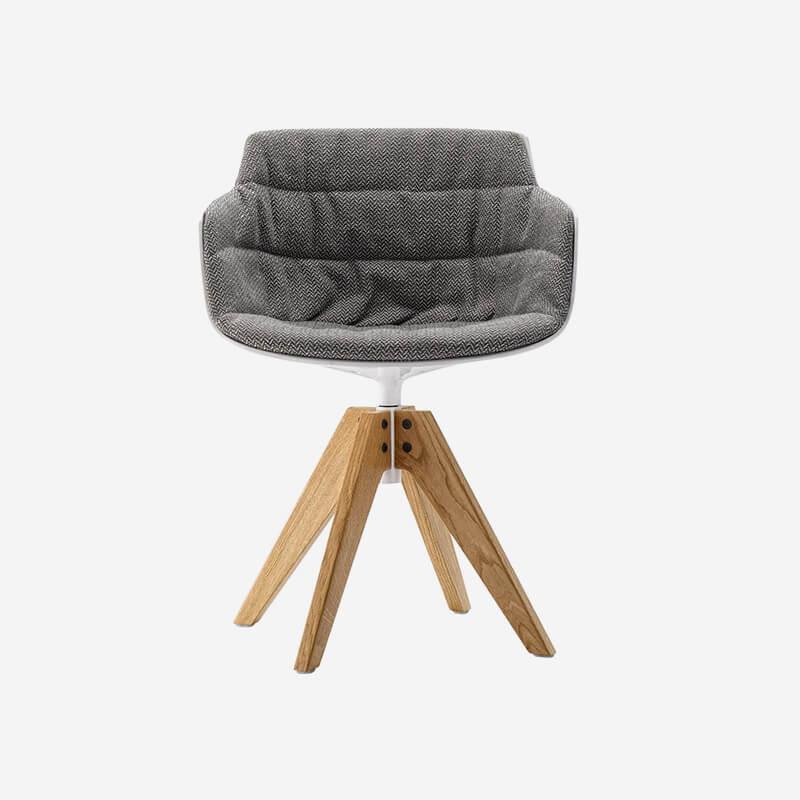 Flow Slim Armchair
